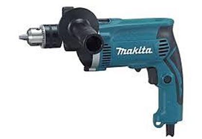 Obrázok pre výrobcu Makita HP1630K Elektrická príklepová vŕtačka