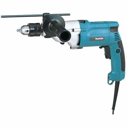 Obrázok pre výrobcu Makita HP2050HJ Elektrická príklepová vŕtačka