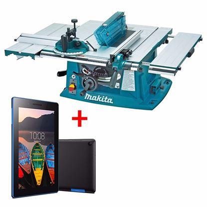 Obrázok pre výrobcu Makita MLT100 Stolová píla + Tablet ZADARMO