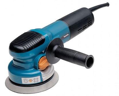 Obrázok pre výrobcu Excentrická brúska Makita BO6040
