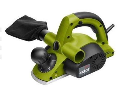 Obrázok pre výrobcu Extol Craft 409113 Falcovací hoblík 750 W