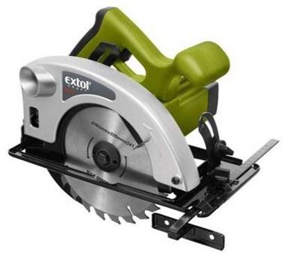 Obrázok pre výrobcu Kotúčová píla Extol Craft 1 200 W/160 mm 405223