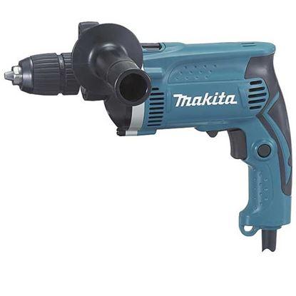 Obrázok pre výrobcu Makita HP1631K Elektrická príklepová vŕtačka