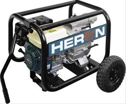 Obrázok pre výrobcu Heron EMPH 80 W čerpadlo kalové motorové 8895105