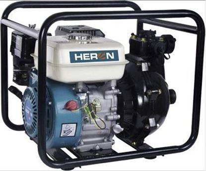 Obrázok pre výrobcu Čerpadlo tlakové EMPH 15-10 300l/min. HERON  8895108