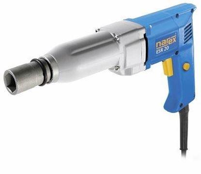 Obrázok pre výrobcu Rázový skrutkovač NAREX  ESR 20