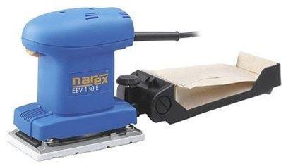 Obrázok pre výrobcu Vibračná brúska Narex EBV 130 E