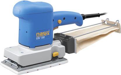 Obrázok pre výrobcu Vibračná brúska Narex EBV 180