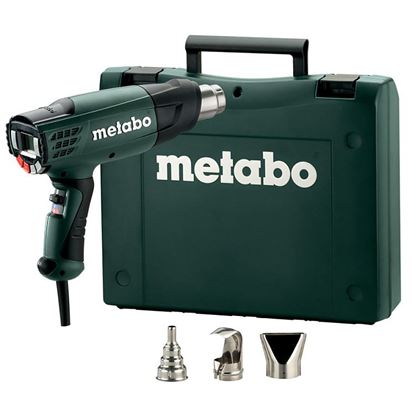 Obrázok pre výrobcu Metabo HE 23-650 CONTROL (602365500) Teplovzdušná pištoľ