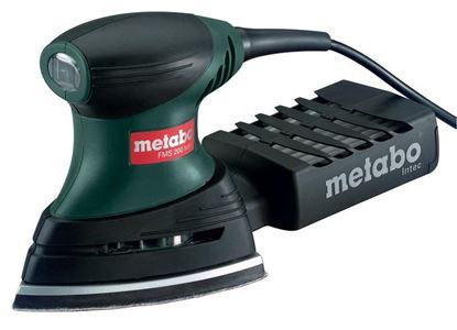 Obrázok pre výrobcu Vibračná brúska Metabo FMS 200 Intec 600065500 DOPREDAJ