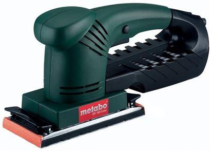 Obrázok pre výrobcu Metabo SR 180 Intec Vibračná brúska
