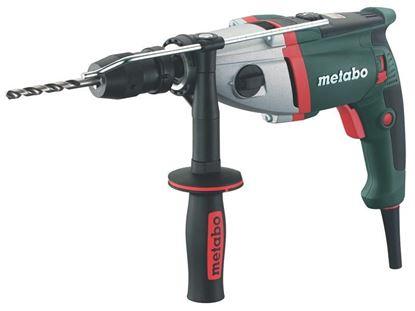 Obrázok pre výrobcu EL. príklepová vŕtačka Metabo SBE 1100 Plus 600867500