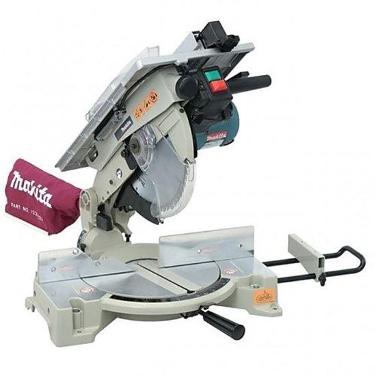 Obrázok Makita LH1040 Elektrická pokosová píla