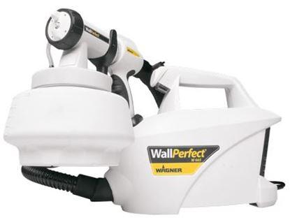 Obrázok pre výrobcu Striekacia pištoľ WAGNER WallPerfect W665
