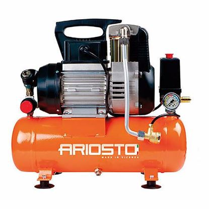 Obrázok pre výrobcu Compact- Air B110-05 Bezolejový kompresor