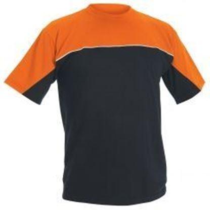 Obrázok pre výrobcu Tričko s krátkym rukávom Emerton Dopredaj