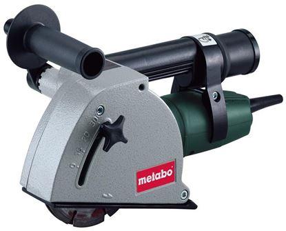 Obrázok pre výrobcu Metabo MFE 30 Drážkovacia fréza do muriva 125 mm