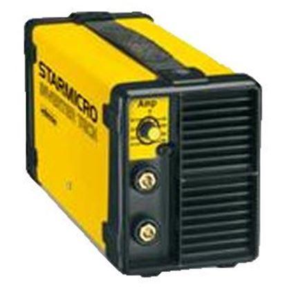 Obrázok pre výrobcu Invertorová zváračka STARMICRO 150 s príslušenstvom