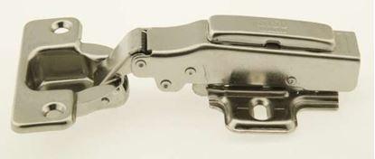 Obrázok pre výrobcu Záves naložený SISO s dovieraním 35 mm