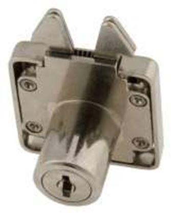 Obrázok pre výrobcu Zámok roletový SISO 855/X