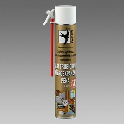 Obrázok pre výrobcu Polyuretánová pena trubičková nízkoexpánzna 825 ml