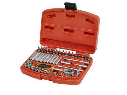 Obrázok pre výrobcu Gola sada Extol Premium 48-diel. 8818100