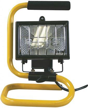 Obrázok pre výrobcu Prenosné halogénové svietidlo EMOS