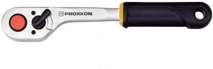 Obrázok pre výrobcu Račňa s prepínacou páčkou Proxxon