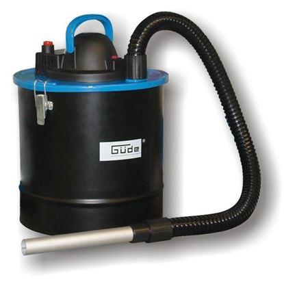 Obrázok pre výrobcu Güde GA 18 L 16737 Vysávač na popol (filter na popol s motorom)