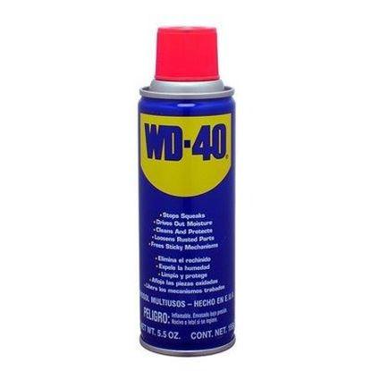 Obrázok pre výrobcu WD 40 sprej