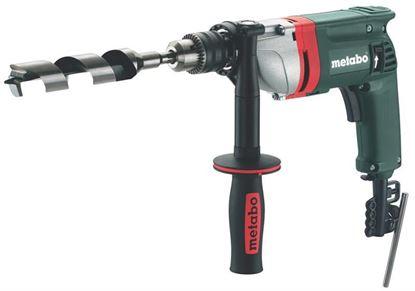 Obrázok pre výrobcu Metabo BE 75 Quick El. vŕtačka 600585700