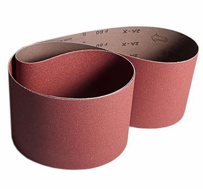 Obrázok pre výrobcu Nekonečné brúsne plátno 150x6500 mm SIA 2920
