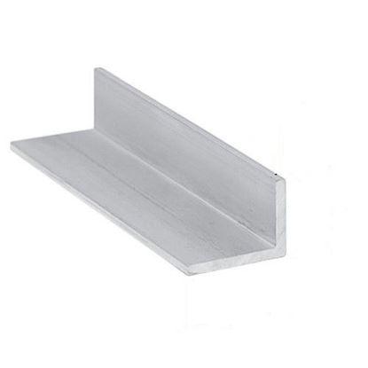 Obrázok pre výrobcu Hliníkový profil uholník nerovnoramenný PKN