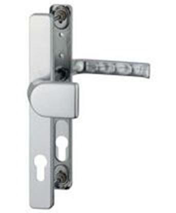 Obrázok pre výrobcu Kľučka na euro dvere kľučka + guľa 33/92