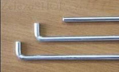 Obrázok pre výrobcu Rozvorová tyč pozinkovaná