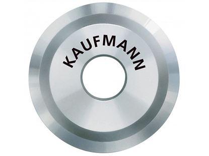 Obrázok pre výrobcu Rezné koliesko do rezača KAUFMANN 22 mm NA1098013 standard