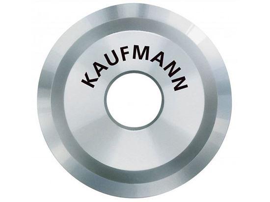 Obrázok Rezné koliesko do rezača KAUFMANN 22 mm NA1098013 standard