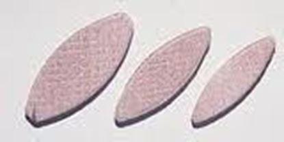 Obrázok pre výrobcu Lamela spojovacia VIRUTEX