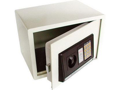 Obrázok pre výrobcu Trezor s elektronickým kódom Extol craft 99030