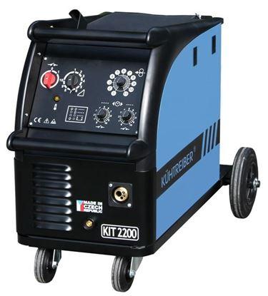 Obrázok pre výrobcu Kühtreiber KIT 2200 Zváračka MIG/MAG