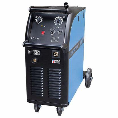 Obrázok pre výrobcu Kühtreiber KIT 3000 Zváračka MIG/MAG