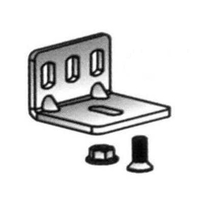 Obrázok pre výrobcu TERNO SCORREVOLI uholník na bočné uchytenie