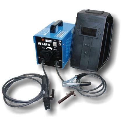 Obrázok pre výrobcu Elektródová zváračka Gude GE 145W 20001