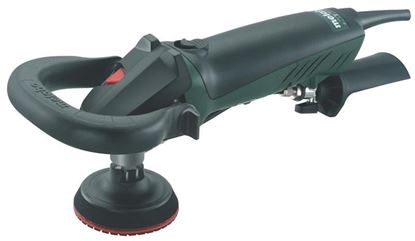 Obrázok pre výrobcu El. leštička Metabo PWE 11-100 na mokré leštenie s elektronikou 602050000