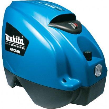 Obrázok pre výrobcu Makita MAC 610 Bezolejový elektrický kompresor