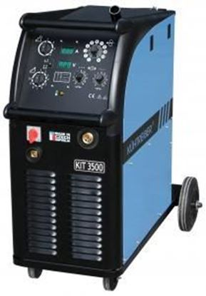 Obrázok pre výrobcu Kühtreiber KIT 3500  Zváračka MIG/MAG