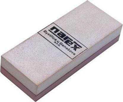 Obrázok pre výrobcu Brúsny kameň 130x50x25 8951