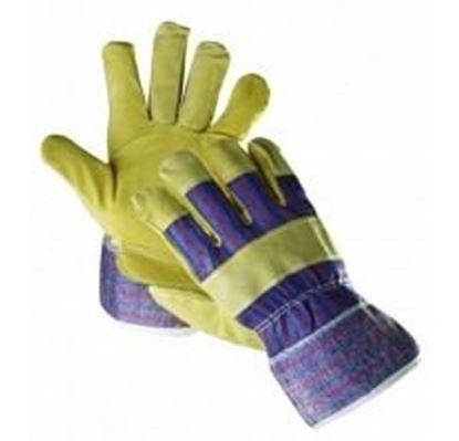 Obrázok pre výrobcu Kombinované rukavice TERN 106122