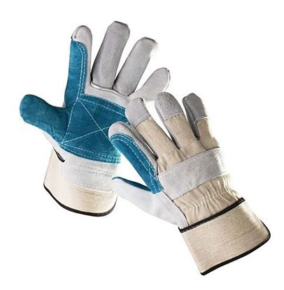 Obrázok pre výrobcu Červa Kombinované rukavice MAGPIE 108822