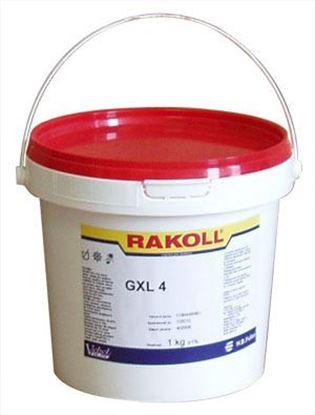 Obrázok pre výrobcu Lepidlo Rakoll GXL 4 - 30kg